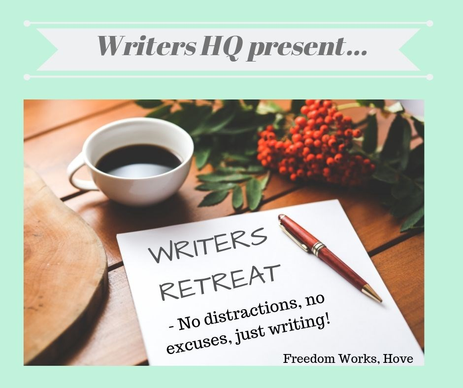 Hove Writers Retreat
